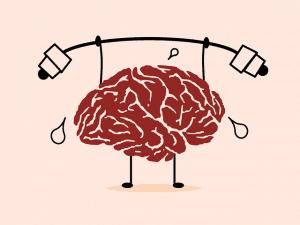 mental power